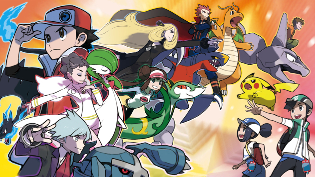 Pokémon Evolves with New Games and Apps Announced