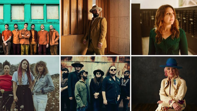 Here's Your First Look at the 2019 AMERICANAFEST Lineup, Featuring Lori McKenna, Marcus King Band and More