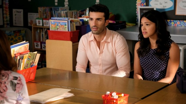 """<i>Jane the Virgin</i> Has Trouble Reading the Room in """"Chapter Ninety-One"""""""