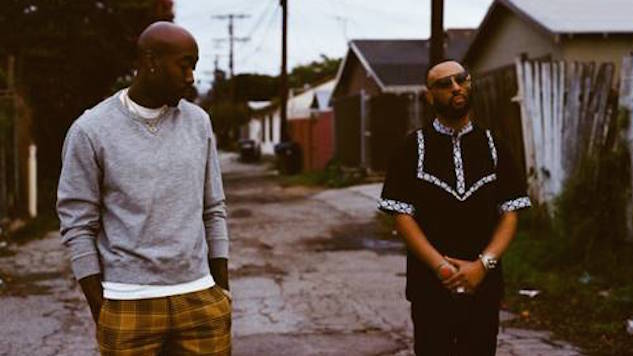 "Freddie Gibbs & Madlib Share Video for New Single ""Crime Pays"" From <i>Bandana</i>, Out Next Month"