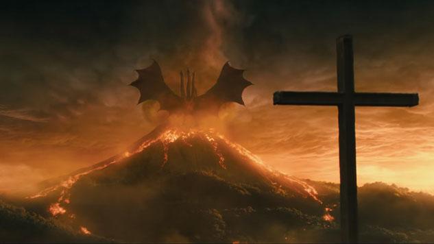 <i>Godzilla: King of the Monsters</i>
