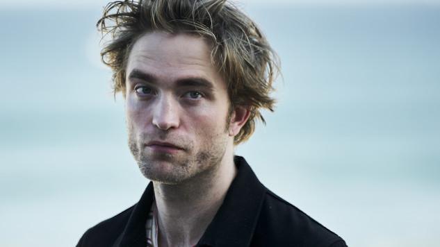 Robert Pattinson Is Officially the Batman