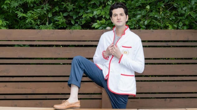 We Got 10 Minutes with Ben Schwartz, Provided We Asked About a Towel Jacket