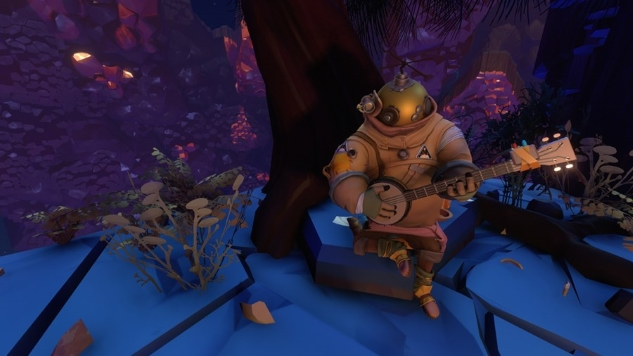 <i>Outer Wilds</i> and Inner Depth: Making Something New Out of the Old