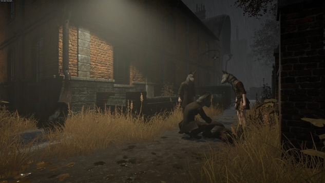<i>Pathologic 2</i> Is Getting Difficulty Sliders, and That's a Good Thing