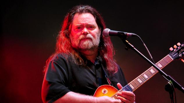 Roky Erickson, Texas-Born Psych-Rock Legend, Dead at 71