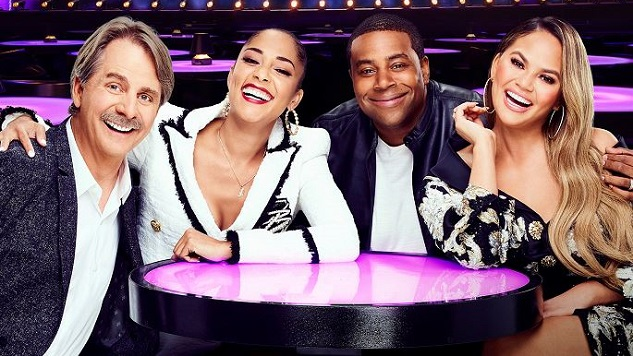 Meet the Contestants on NBC's <i>Bring the Funny</i>