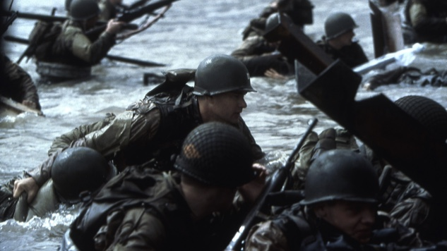 Five Great Movies Inspired by D-Day