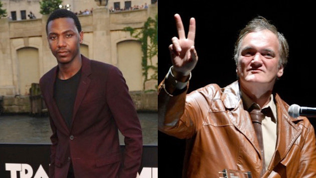 Quentin Tarantino Reportedly Taps Jerrod Carmichael to Pen Sequel to <i>Django Unchained</i>