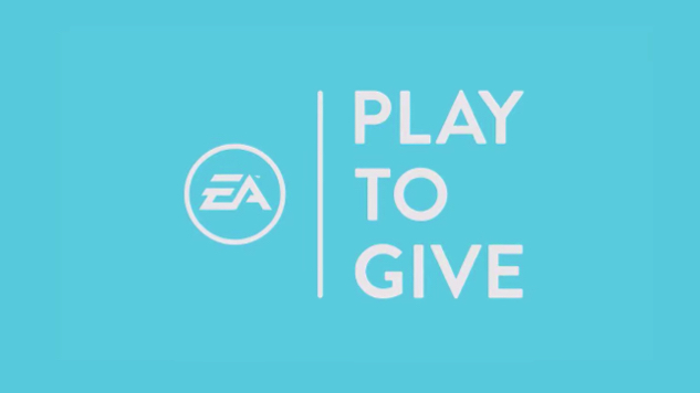 EA Donates $1 Million to Fight Online Bullying