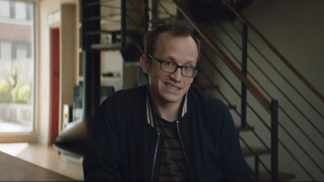 Sarah Silverman, Chris Gethard and More Discuss Comedy and Depression in the Trailer for <i>It's Not That Funny</i>