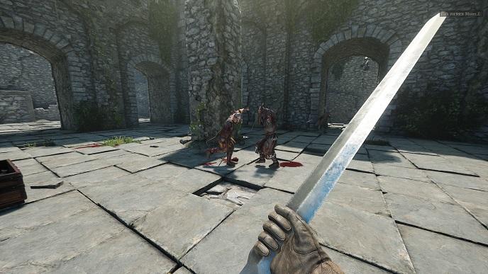 8 Tips to Make You a Master at Mordhau :: Games :: Mordhau :: Paste