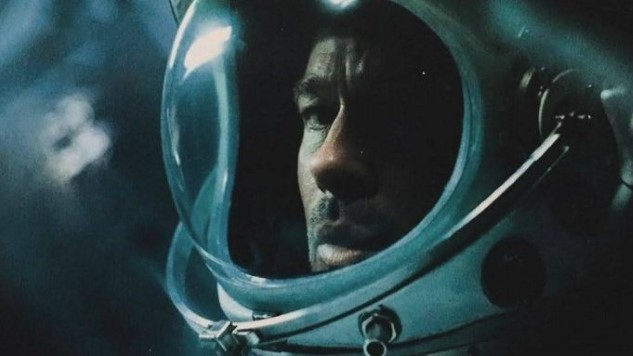 It's <i>Interstellar</i> Meets <i>Gravity</i> in the First Trailer for Brad Pitt's <i>Ad Astra</i>