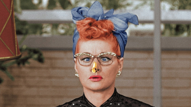 <i>I Love Lucy</i> to Screen in Theaters for Lucille Ball&#8217;s Birthday