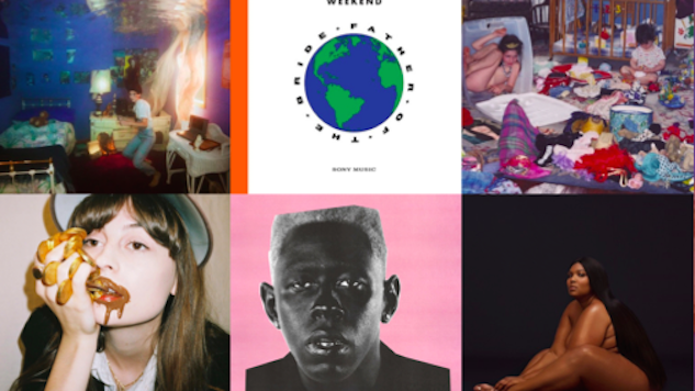 The 25 Best Albums of 2019 (So Far)