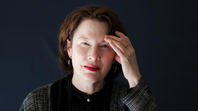 Alice Sebold's <i>Lucky</i> Gets Film Adaptation by <i>13 Reasons Why</i> Writer