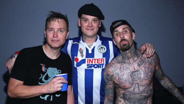 Blink-182 to Perform <i>Enema of the State</i> in Full Throughout Upcoming Tour