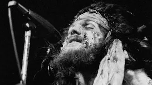 New Orleans Funk Icon Dr. John Dead at 77