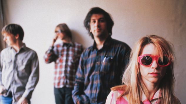 Sonic Youth Live Album <i>Battery Park, NYC: July 4 2008</i> Is Coming to Streaming Services for the First Time