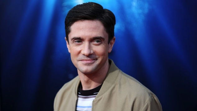 Topher Grace Recounts His Minor Adventures on <i>The Paste Podcast</i> #12
