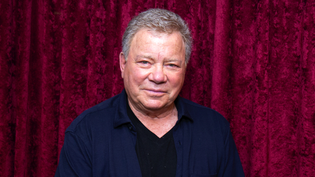 """William Shatner Has Released a """"Silent Night"""" Duet with Iggy Pop"""