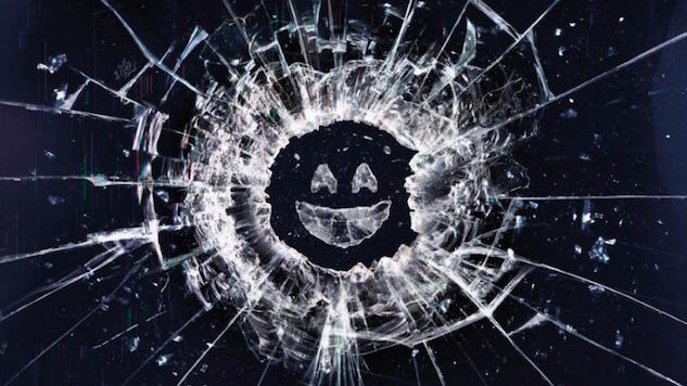 Falling Out of Love with <i>Black Mirror</i>