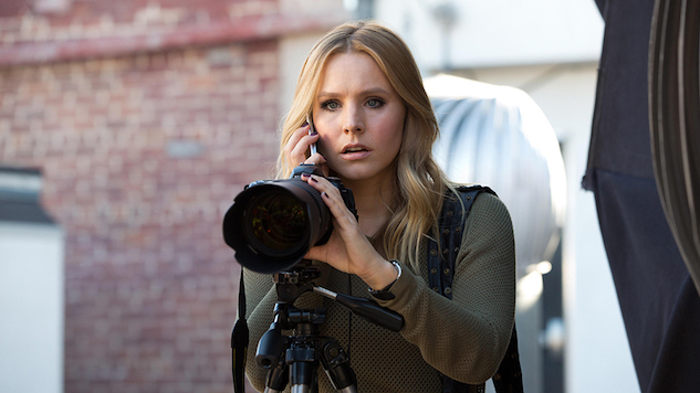 7 Things We Learned about Hulu&#8217;s <i>Veronica Mars</i> Revival at ATX Fest