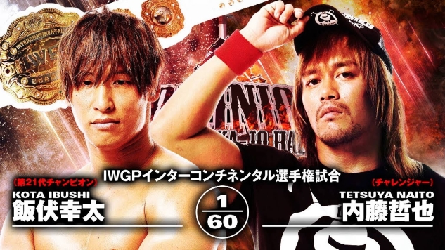 I Really Don't Want to See Kota Ibushi Die in a Wrestling Ring