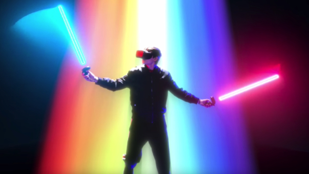 <i>Beat Saber</i> to Receive New Imagine Dragons Music Pack