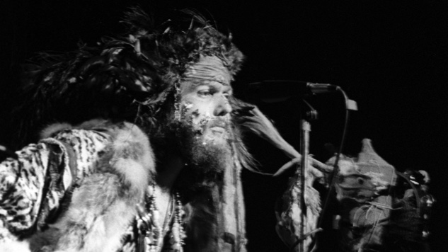Mac and Doc: The Two Sides of Dr. John