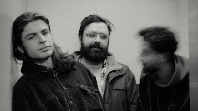 """Horse Jumper of Love Discuss New LP <i>So Divine</i> and Share New Single """"Nature"""""""