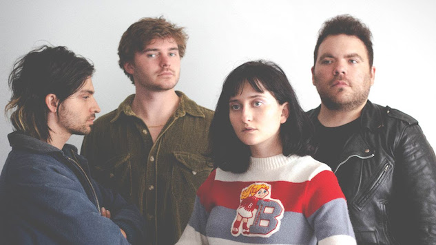 """Exclusive: L.A. Rockers Kills Birds Share New Video """"Ow"""""""