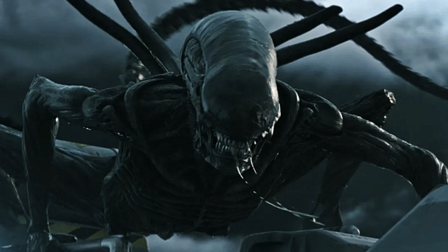 The 50 Best Movies about Aliens