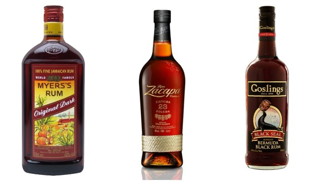 "Why Rum Is the Most Misunderstood Spirit, and Why the Words ""Dark Rum"" Are Meaningless"