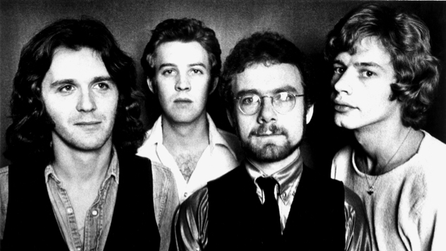 Rejoice: King Crimson's Entire Catalog Is Now Streaming