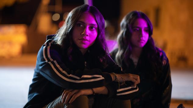 Netflix's Arabic Drama Jinn Is a Supernatural Exploration of
