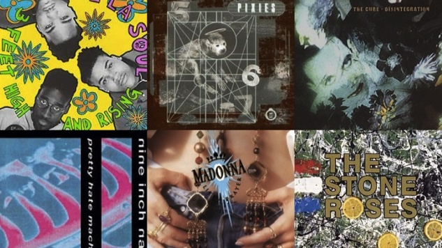 The Best Albums of 1989 - Paste