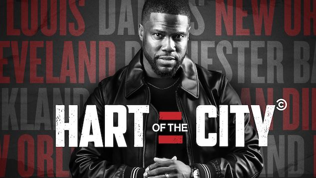 Kevin Hart's <i>Hart of the City</i> Returns to TV to Spotlight America's Unsung Comedy Scenes