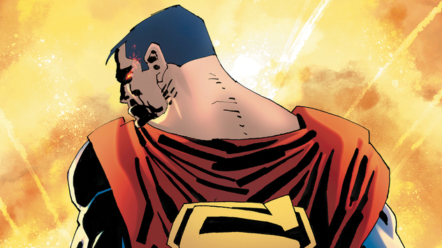 <i>Superman: Year One</i>, <i>Psi-Lords</i>, <i>Hot Comb</i> & More in Required Reading: Comics for 6/19/2019