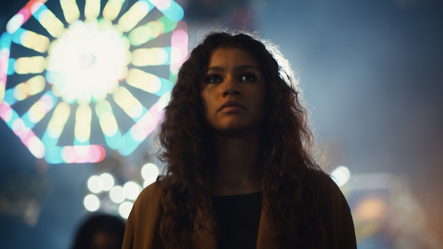 The First Episode of <i>Euphoria</i> Is Streaming for Free on HBO's Website