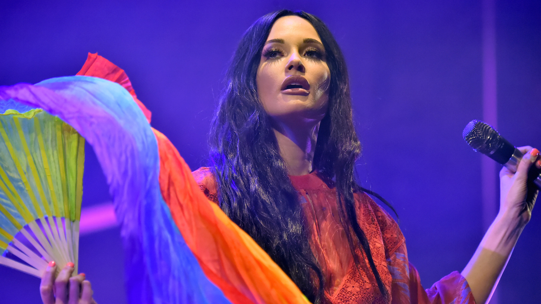 Bonnaroo 2019 Day 3 Recap: Kacey Musgraves, John Prine, The Lonely Island and More