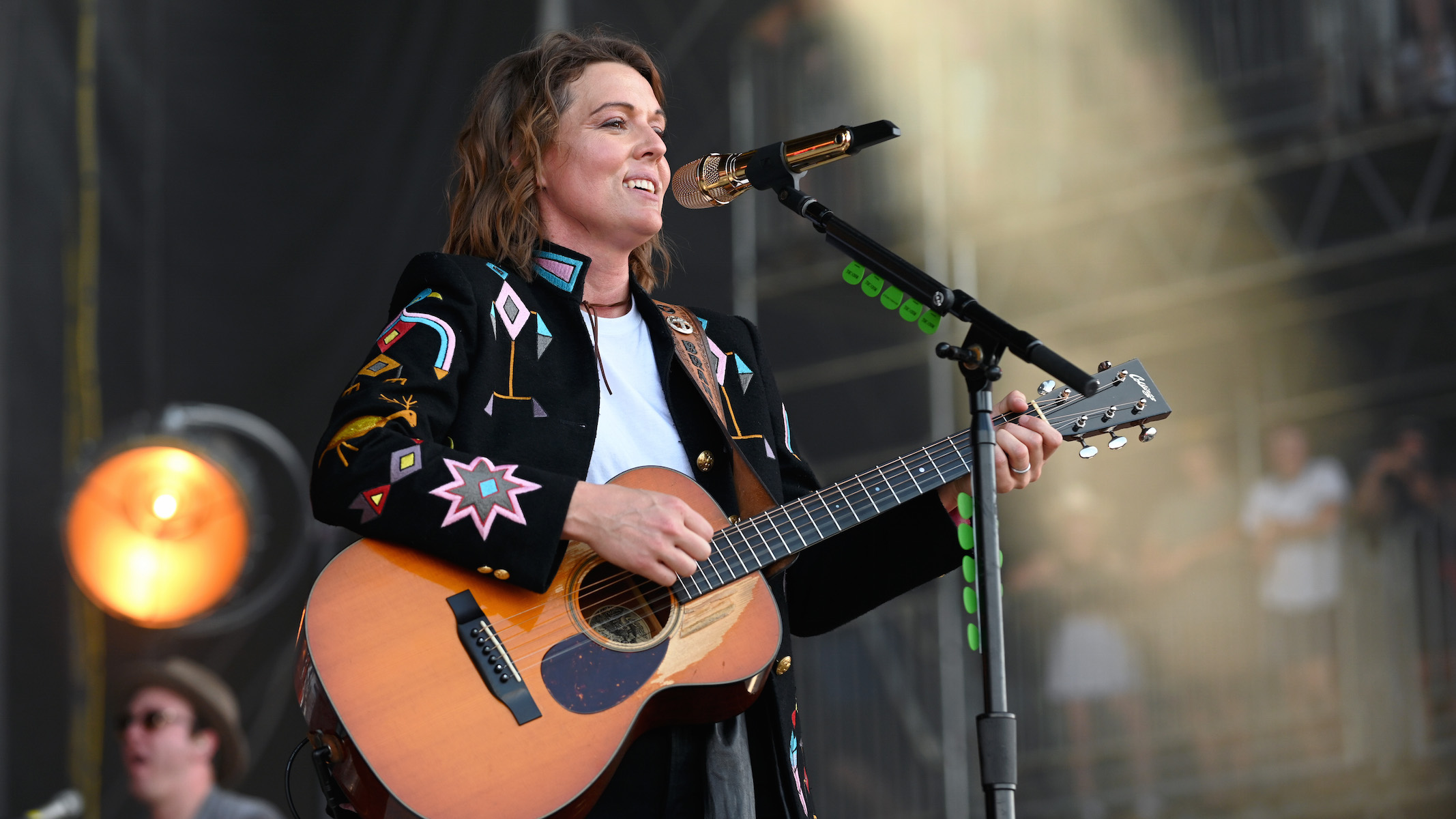 Bonnaroo 2019 Day 4 Recap: Brandi Carlile, Mac DeMarco, Maya Rudolph and More