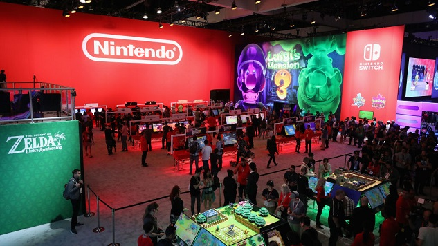 E3's Identity Crisis Leaves It With an Unclear Future