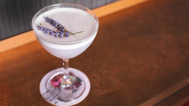 These Floral Cocktails Are Guaranteed to Impress