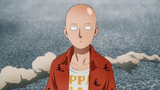 One-Punch Man Season Two Has Disappointed Visually but