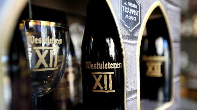 The Monks of Westvleteren Will Sell Their Beer Online for the First Time