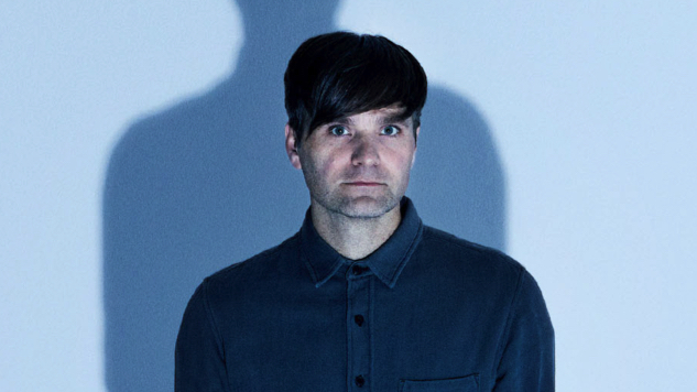 "Hear Ben Gibbard Cover ""The Concept"" by Teenage Fanclub"