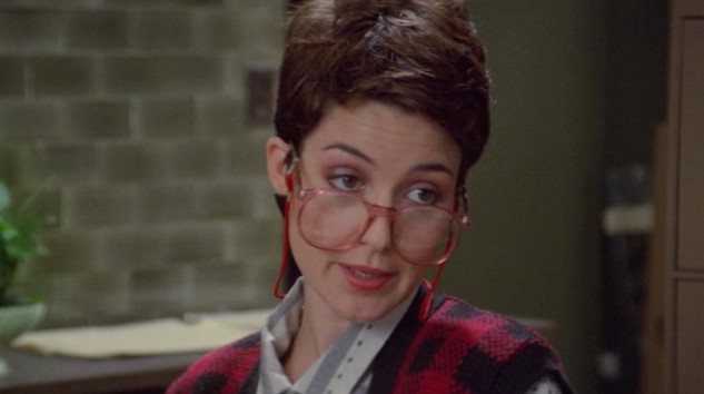 Annie Potts May Reunite with the Original <i>Ghostbusters</i> Team in Jason Reitman's Sequel