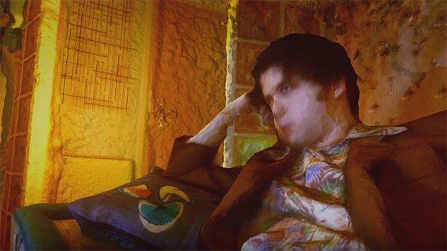King Krule Collaborator Jerkcurb Releases Surreal New Music Video