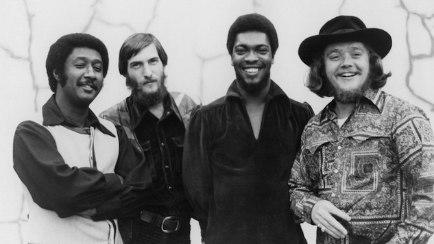 """Listen to Booker T. & the MG's Perform """"Green Onions"""" On This Day in 1977"""